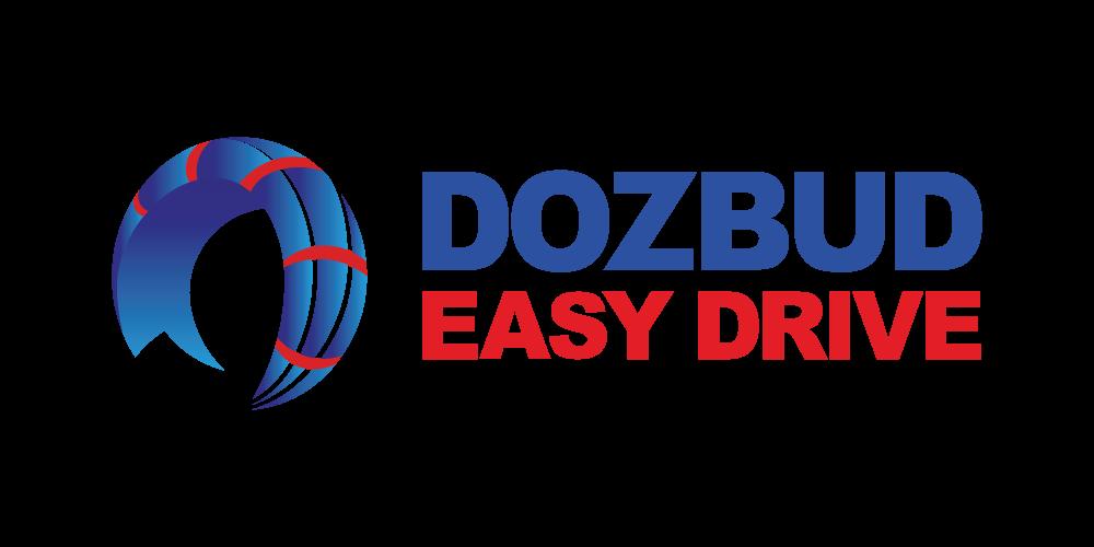 Opaski Antypoślizgowe Dozbud Easy Drive